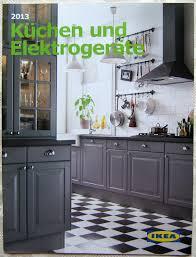 ikea katalog 2013 küchen und elektrogeräte sammlerstück
