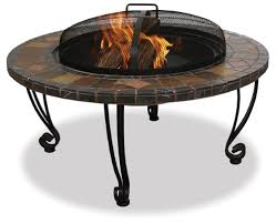 Az Patio Heaters Fire Pit by Best Fire Pit Table Teak Patio Furniture World