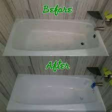 Sacramento Bathtub Refinishing Contractors by Refinishing Plus 10 Photos Refinishing Services 4401 Nw 51st
