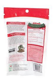 Fertilizer Requirements For Pumpkins by Amazon Com Jobe U0027s Organics Vegetable U0026 Tomato Fertilizer Spikes