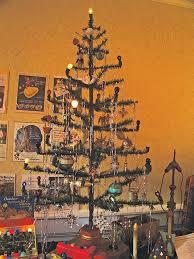Vintage Christmas Tree Lights Light Reflectors