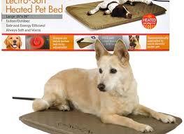 heated dog beds korrectkritterscom