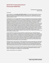 Modelo De Carta De Aceptación De Plaza Al SNRM 2015 POSGRADO