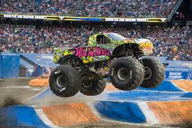 WIN Family 4 Pack To Monster Jam | Macaroni Kid