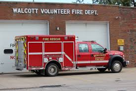 City Of Walcott » Fire Department