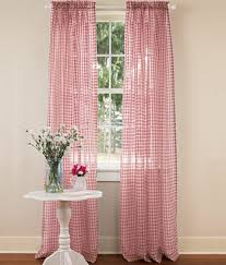 Peri Homeworks Collection Curtains Pinch Pleat by Best 25 Gingham Curtains Ideas On Pinterest Grey Check Curtains
