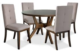 Dining Room Furniture - Chelsea 5-Piece Round Dining Table ... Monde 2 Chair Ding Set Blue Cushion New Bargains On Modus Round Yosemite 5 Piece Chair Table Chairs Aqua Tot Tutors Kids Tables Tc657 Room And Fniture Originals Charmaine Ii Extendable Marble 14 Urunarr0179aquadingroomsets051jpg Moebel Design Kingswood Extending 4 Carousell Corinne Medallion With Stonewash Wood Turquoise Chairs Farmhouse Table Turquoise Aqua