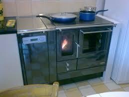 installation cuisinière bois granulé bouilleur lohberger lcp75bz