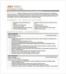 civil engineering resume stunning civil engineering resume