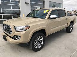 Used Toyota Tacoma For Sale In Yuma, AZ: 13,844 Cars From $2,950 ... New 2017 Toyota Tacoma 4x4 Double Cab V6 Trd Sport 6m For Sale In 19952004 First Generation Pickup Trucks For Sale 2005current Bed Cargo Cross Bars Pair Rentless Off Used Langley Britishcolumbia Used Pricing Edmunds 2015 Reviews And Rating Motor Trend Limited 4d Columbia M052554 4wd Maryland Car Youtube 2013 Savannah Ga Vin 2016 Okosh Toyota Tacoma Prunner Truck West Palm Fl Sr5 Long