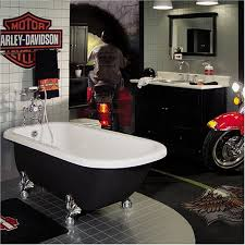 decorating with harley davidson harley davidson bathroom decor