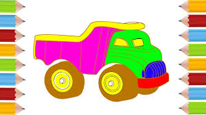 How To Draw Dump Truck Coloring Pages Kids Learn Colors For ... How To Draw Dump Truck Coloring Pages Kids Learn Colors For With To A Art For Hub Trucks Boys Make A Cake Hand Illustration Royalty Free Cliparts Vectors Printable Haulware Operations Drawing Download Clip And Color Page Online