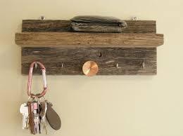 Reclaimed Wood Shelf Diy by Best 25 Barn Wood Shelves Ideas On Pinterest Barn Board