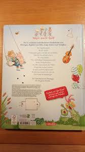 meine liebsten kinderlieder mit melodie