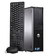 pc bureau reconditionné dell optiplex 380 desktop pc bureau reconditionné trade discount