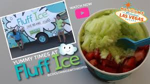 YUMMY TIMES At Fluff Ice: Las Vegas With Kaleya And Kelani, Twin ... Yogurt Swirl Snow Ice Fluff Taiwanese Shaved Sugar Shock Creative Frisson It Gourmet Marshmallows Bring New Life To Dessert The State Product Photos 2015 Monrovia Days Music Festival Lv Flufficelv Twitter Truck Killer Best Image Of Vrimageco X Toyota Camry Commercial Youtube Most Delicious Ever Designing Bee Saw A Vanilla Cream On My Way Home Mildlyteresting Dessert Love Food Love Trucks Art