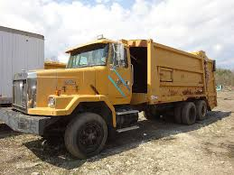 Garbage Truck (Packer)s For Sale - Truck 'N Trailer Magazine