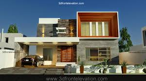 3D Front Elevation.com: New 1 Kanal Contemporary House Design In ... New Design Iv Variohaus Prefabricated Houses Irian House By New Wave Architecture Is Three Stacked Boxes January 2016 Kerala Home Design And Floor Plans Beautiful Inspiration Homes On Home Ideas Abc Porte Italian Luxury Interior Doors Furnishings Ii In Modern Popular Greenline V Great Photos Of Newcottage3 Look Bedroom Double Indian Luxury Kerala House Exterior And Best Designs Cool 4531