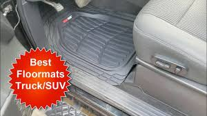 100 Floor Mats Truck The Best For A SUV YouTube