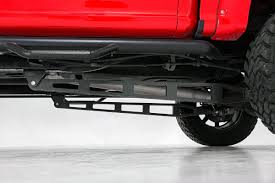 100 Truck Ladder Bars Traction Bar Kit For 1519 4WD Ford F150 Pickups 1070A Rough