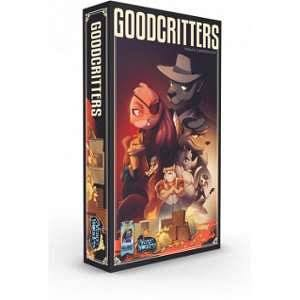 Arcane Wonders Goodcritters Strategy Game Set