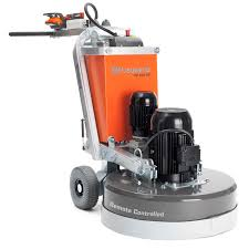 husqvarna floor grinders polishing pg 820 rc