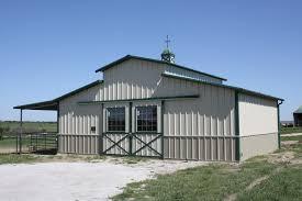 Shed Row Barns Texas by Ameristall Horse Barns Horse Barn Designs