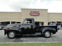100 1951 Chevy Truck 5 Window Black Cherry Pickup For Sale In Glen
