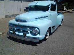 1951 Ford F1 For Sale | ClassicCars.com | CC-963139 1951 Ford F1 Pick Up Lofty Marketplace The Forgotten One Classic Truck Truckin Magazine Classics For Sale On Autotrader Ranger Marmherrington Hicsumption Grumpys Speed Shop Pickup Classic Pickup Truck Car Stock Photo Royalty Free Ford Fomoco Pinterest Frogs Fishin Guides Image Gallery Amazoncom Greenlight Forrest Gump 1994