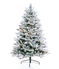 Artificial Layered Noble Fir Christmas Tree by Holiday U0026 Christmas Trees Dillards