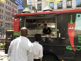 100 Renting A Food Truck Bryant Park Blog S On Fifth Review Sweet Chili