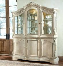 Dining Sets With China Cabinet Table