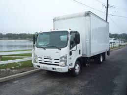 Box Van Trucks For Sale - Truck 'N Trailer Magazine