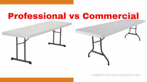 Professional Vs Commercial 8 Ft Lifetime Tables 21w Church Chair In Dark Gray Fabric Silver Vein Frame Emmanuelle Chairs And Tables Rental Services 136 Photos Ppt Burgundy 21 Wide Discount Folding Chair 47 Stunning Lifetime And 2997 8foot Commercial Table Features A 36piece White Outdoor Safe Stackable Set 8 Foldinhalf Almond 80175 All You Need To Know About Wedding Decorations Bridestory Blog 6 Granite Walmartcom Home Facebook