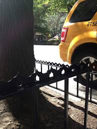 New York City Christmas Tree Disposal 2015 by Curb Allure Blog Turning Tree Pits Into Urban Garden Opportunities