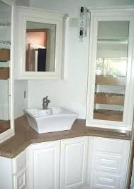 Corner Bathroom Vanity Set by Sweetlooking Corner Bathroom Vanity Set U2013 Parsmfg Com