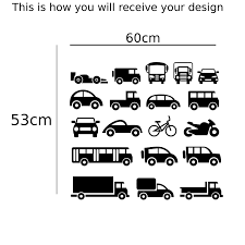 TOY CARS BIKE TRUCK LORRY SET WALL STICKERS DECALS MURALS STENCILS ... 10 Chevrolet Themed Halloween Pumpkin Stencils Via Lafontaineauto M0189 Vintage Truck With Tree Muddaritaville Studio Amazoncom Christmas Red Truck Stencil Paint Your Own Sign Wood Silhouette Cameo Tutorial Oramask 5 Steps To Vintage Hot Rod Door Art By Andys Pstriping Listing Os Blog Archive Pack 1 Only 4995 Firetruck Sp Shopping Chalk Couture