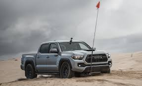 2017 Toyota Tacoma TRD Pro 4x4 Automatic Test | Review | Car And Driver 2018 Toyota Tacoma Trd Offroad Review An Apocalypseproof Pickup 2012 Used At Image Auto Sales Serving Cicero Il Iid Car Nicaragua 2013 Toyota Tacoma 4x4 New Pro Double Cab 5 Bed V6 4x4 Automatic Sport Things You Need To Know Video 2015 Overview Cargurus Tacoma Utility Package Santa Monica Rack Active Cargo System For Long 2016 Trucks Certified Preowned 2017 Crew Truck Offroad Bentley Edison Autoguidecom Of The Year Tundra Fargo Nd Dealer Corwin