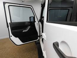 100 Auto And Truck Mirrors Unlimited 2014 Jeep Wrangler Sahara City Ohio North Coast Mall