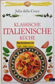 della croce klassische italienische küche in aargau kaufen