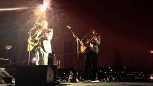 Smashing Pumpkins Mayonaise Acoustic by Smashing Pumpkins Live With James Iha Mayonnaise At The Ace