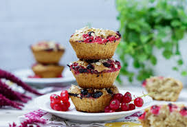muffins grundrezept ei alternativen für vegane muffins