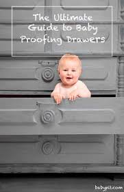 Child Proof Locks For Lazy Susan Cabinets by 76 Best Baby Proofing Everything Images On Pinterest Baby
