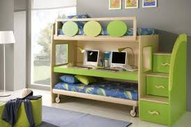 Bedroom Design Ideas For A Small Kids Room 8