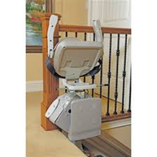 Elan Straight Stairlift SRE 3000 at Alick s Home Medical
