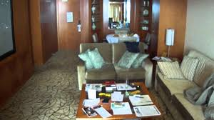 Celebrity Constellation Deck Plan Aquaclass by Celebrity Constellation 6142 Royal Suite Youtube