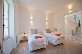 chambre de maitre renovation maison de maitre contemporain chambre montpellier