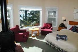 Tyee Lodge Oceanfront Bed & Breakfast Newport Oregon OR Inns