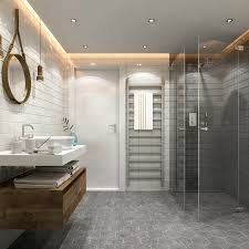 2019 Tile Flooring Trends: 21 Contemporary Tile Flooring Ideas ... 2019 Tile Flooring Trends 21 Contemporary Ideas The Top Bathroom And Photos A Quick Simple Guide Scenic Lino Laundry Design Vinyl For Traditional Classic 5 Small Bathrooms Victorian Plumbing How I Painted Our Ceramic Floors Simple 99 Tiles Designs Wwwmichelenailscom 17 That Are Anything But Boring Freshecom Tiled Showers Pictures White Floor Toilet Border Shower Kitchen Cool Wall Apartment Therapy