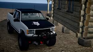 100 1994 Gmc Truck GTA Gaming Archive